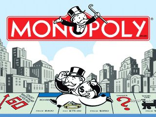 Monopoly (Sega) download free Symbian game. Daily updates with the best sis games.
