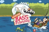 In addition to the sis game  for Symbian phones, you can also download Monster! Bass fishing for free.