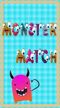 Monster Match - Symbian game screenshots. Gameplay Monster Match