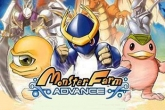 In addition to the sis game Raging Thunder 2 for Symbian phones, you can also download Monster farm advance for free.