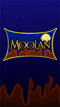 Moolan S60v5 S^3 Anna Nokia Belle
