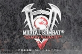 In addition to the sis game  for Symbian phones, you can also download Mortal Kombat: Deadly Alliance for free.