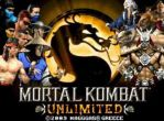 In addition to the sis game  for Symbian phones, you can also download Mortal Kombat Unlimited for free.