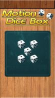 In addition to the sis game Putt-Putt Joins the Parade for Symbian phones, you can also download Motion Dice Box for free.