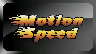 Motion Speed S60v5 S^3 Anna Nokia Belle