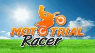 In addition to the sis game Asphalt 5 for Symbian phones, you can also download Moto Trial Racer for free.