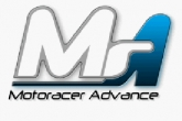 In addition to the sis game Bubble Blocks for Symbian phones, you can also download Motoracer Advance for free.