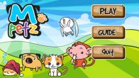 In addition to the sis game Spider-Man 3 for Symbian phones, you can also download Mpetz for free.
