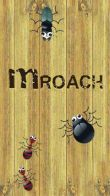 In addition to the sis game Ultimate Mortal Kombat 3 for Symbian phones, you can also download mRoach for free.
