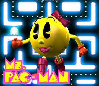 Ms. Pac-man download free Symbian game. Daily updates with the best sis games.