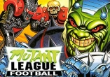 Mutant league: Football download free Symbian game. Daily updates with the best sis games.