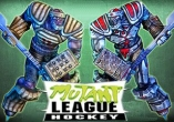Mutant league: Hockey download free Symbian game. Daily updates with the best sis games.