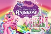 In addition to the sis game  for Symbian phones, you can also download My little pony. Crystal princess: The runaway rainbow for free.