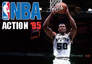 NBA action '95 download free Symbian game. Daily updates with the best sis games.