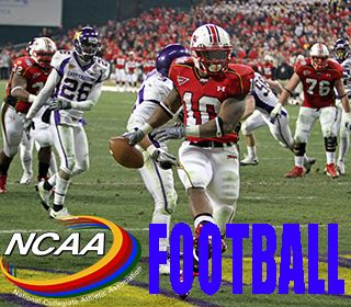NCAA: Football download free Symbian game. Daily updates with the best sis games.