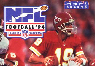 NFL football '94 starring Joe Montana download free Symbian game. Daily updates with the best sis games.