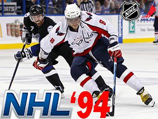 NHL '94 download free Symbian game. Daily updates with the best sis games.