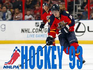 NHLPA Hockey '93 download free Symbian game. Daily updates with the best sis games.