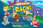 In addition to the sis game  for Symbian phones, you can also download Nicktoons racing for free.