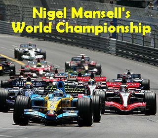 Nigel Mansell's world championship download free Symbian game. Daily updates with the best sis games.