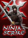 In addition to the sis game Deal or no deal for Symbian phones, you can also download Ninja strike for free.