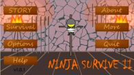 In addition to the Symbian game Ninja Survive II for Nokia 6760 Slide download other free sis games for Symbian phones.