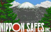 In addition to the sis game Global Race: Raging Thunder for Symbian phones, you can also download Nippon Safes for free.