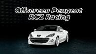 In addition to the sis game  for Symbian phones, you can also download Offscreen Peugeot RCZ racing for free.