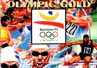 Olympic gold: Barcelona '92 download free Symbian game. Daily updates with the best sis games.