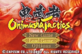 In addition to the sis game Donkey Kong Country 2 for Symbian phones, you can also download Onimusha Tactics for free.