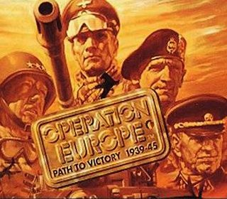 Operation Europe: Path to victory 1939-45 download free Symbian game. Daily updates with the best sis games.