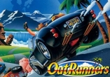 In addition to the sis game Fisherman for Symbian phones, you can also download Outrunners for free.