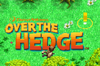 Over the Hedge download free Symbian game. Daily updates with the best sis games.