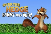 In addition to the sis game  for Symbian phones, you can also download Over the hedge: Hammy goes nuts for free.