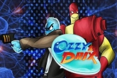 In addition to the sis game Battleship for Symbian phones, you can also download Ozzy & Drix for free.