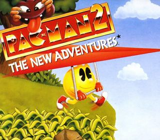 Pac-man 2: The new adventures download free Symbian game. Daily updates with the best sis games.