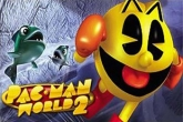 In addition to the sis game Fish Farm Hawaii for Symbian phones, you can also download Pac-Man World 2 for free.