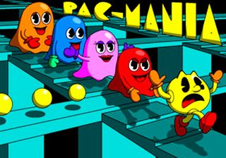 Pac-mania download free Symbian game. Daily updates with the best sis games.