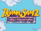 In addition to the sis game Battleship for Symbian phones, you can also download Pajama Sam 2: Thunder and Lightning Arent so Frightening for free.