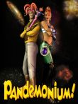 In addition to the sis game The Sims 2 for Symbian phones, you can also download Pandemonium for free.