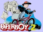 In addition to the sis game Prince of Persia: The Sands of Time for Symbian phones, you can also download Paperboy 2 for free.