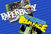 In addition to the Symbian game Paperboy & Rampage for Nokia 5233 download other free sis games for Symbian phones.