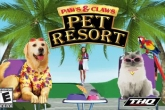 In addition to the sis game  for Symbian phones, you can also download Paws & Claws: Pet resort for free.