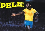 In addition to the sis game Horseface running the forest for Symbian phones, you can also download Pele! for free.