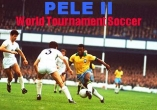 In addition to the sis game  for Symbian phones, you can also download Pele 2: World tournament soccer for free.