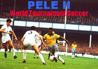 Pele 2: World tournament soccer download free Symbian game. Daily updates with the best sis games.