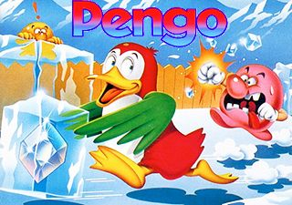 Pengo download free Symbian game. Daily updates with the best sis games.