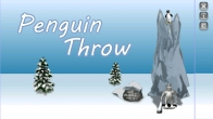 In addition to the sis game Scooby-Doo Mystery Mayhem for Symbian phones, you can also download Penguin Throw for free.