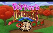 In addition to the Symbian game Pepper's Adventures In Time for Nokia C5 download other free sis games for Symbian phones.