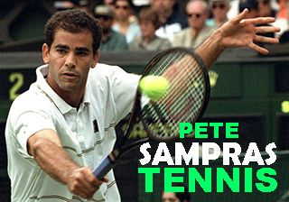 Pete Sampras: Tennis download free Symbian game. Daily updates with the best sis games.